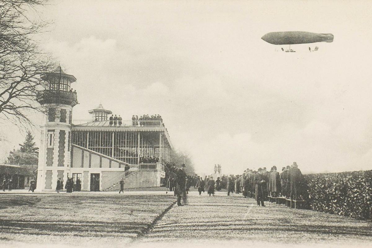 Hippodrome de Pau